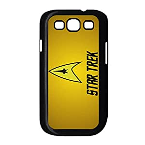 Generic Tpu Slim Phone Case For Kids Printing Star Trek Logo For Samsung Galaxy S3 I9300 Choose Design 4