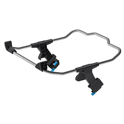 Baby Jogger Double Stroller Car Seat Adapter Chicco - 3