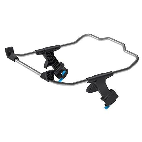 Car Seat Compatible Double Jogging Stroller - 7