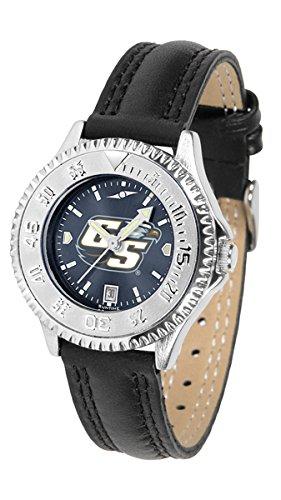 Linkswalker Georgia Southern Eagles Ladies' Competitor Anochrome Watch ()