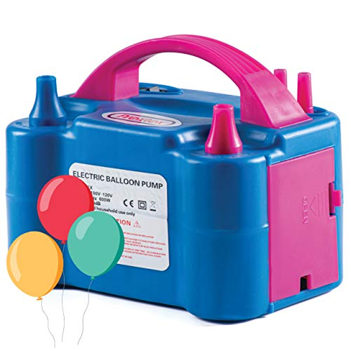 Prextex Portable Balloon Pump