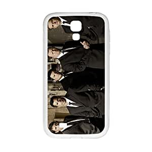 new kids on the block Phone Case for Samsung Galaxy S4 Case