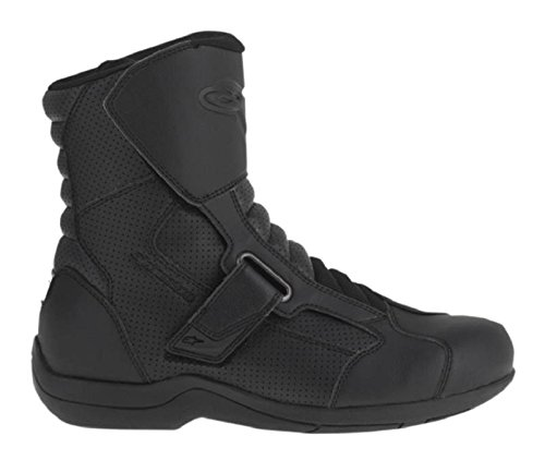 Alpinestars Ridge 2 Air Boots (48) (BLACK)