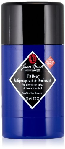 Jack Black Pit Boss Antiperspirant & Déodorants