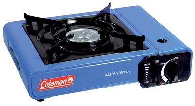 Coleman 2000020951 Butane Camping 650 BTU
