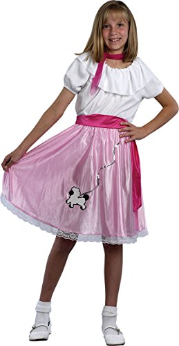 50's Teeny Bopper (l) (Teeny Bopper Costume)