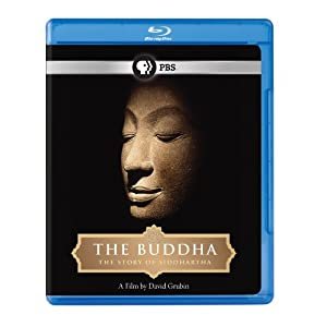 Buddha [Blu-ray] (2010)