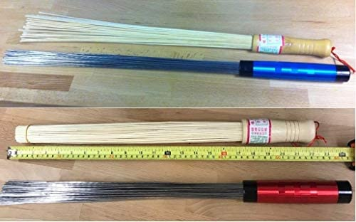 BODY MASSAGE METAL /& BAMBOO BRUSHES MUSCLE RECOVERY BODY CONDITIONING STICKS