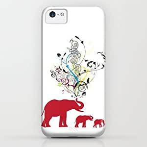 Society6 - Me And My Friends iPhone & iPod Case by Sedef Uzer