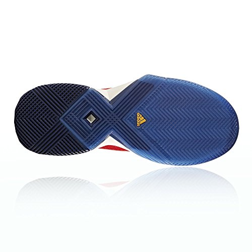 Doruni W Donna Blatiz Vari adidas Ubersonic Blu 3 Colori Adizero Scarpe da PW Ginnastica aUpOAFwx