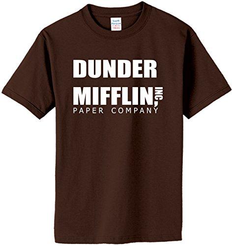 DUNDER MIFFLIN PAPER COMPANY ()