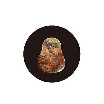 Nin vajilla vajilla Cocina Cubiertos Platos de cerámica Cocina Decoracion Retro placas cerámicas personalizadas