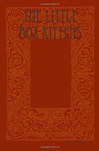 Read Online The Little Box Kittens pdf epub