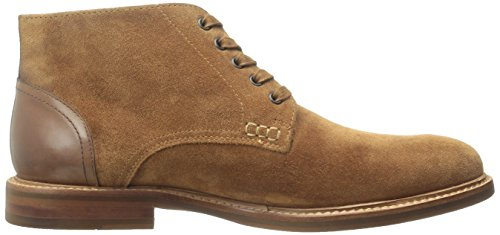 Kenneth Cole New York Mens Marque Centrale Lw Chukka Boot Rouille