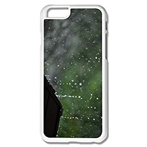 Designed Cool Full Protection Raindrop IPhone 6 Case For Team