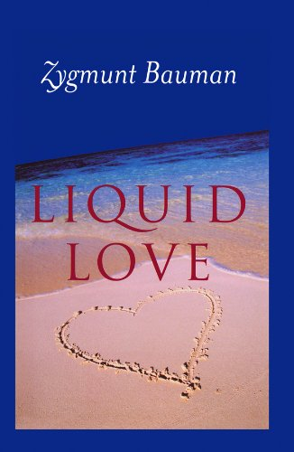Liquid Love: On the Frailty of Human Bonds by Polity