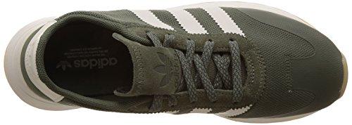 De stmajo Para W Adidas Flb Balcri Verde Casbla Mujer Zapatillas Deporte nxPqa81