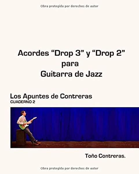 Shell Voicings & Rootless Chords: Los Apuntes de Contreras ...