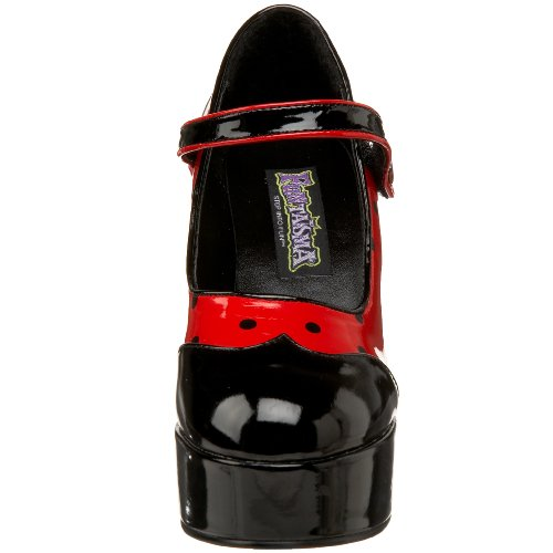 Pleaser LADY60/BR- Zapato Mujer