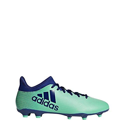 Aerver Calcio da X Tinuni Vealre Azul Blu Uomo Scarpe adidas 000 3 Fg 17 gnvwYqqR4