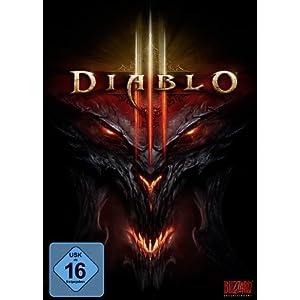 [buecher.de] Diablo III (PC/Mac) für 40,89€