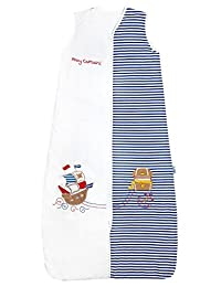 Slumbersafe Summer Sleeping Bag 1 Tog - Pirate - various sizes: from 12 months up to 10 years