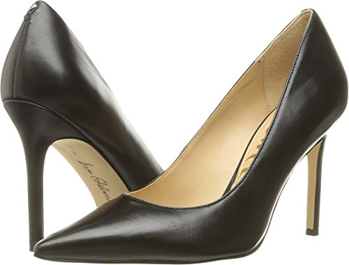 Sam Edelman Women's Hazel Black Dress Calf Leather 13 M US M ()