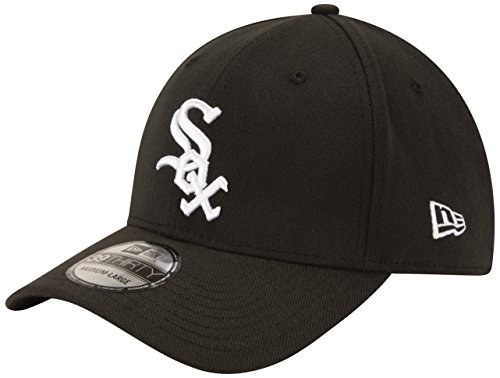 MLB San Francisco Giants Junior Team Classic Game 39Thirty Stretch Fit Cap, Black, Toddler/Child