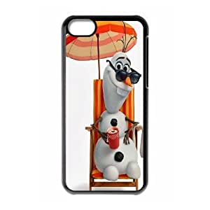 diy phone caseCustom High Quality WUCHAOGUI Phone case Frozen Oalf - Let is Go Protective Case For iphone 4/4s - Case-9diy phone case