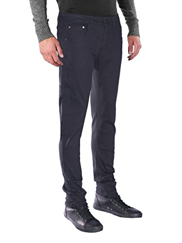 dress shirts that match black pants - 5
