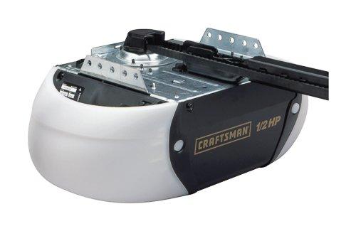 CM GARAGE OPENR 1/2HP BD Craftsman Wireless Keypad