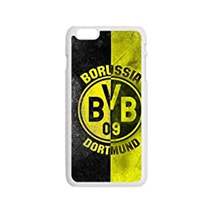 "customize Father O 09 Borussia Dortmund Image for iPhone 6 (4.7"") Cell Phone Case [Non-Slip] [Non-Slip] Shock Absorbing and Scratch Resistant Perfect"