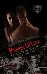 Promise of Love (Knights of Sin MC Book 6)