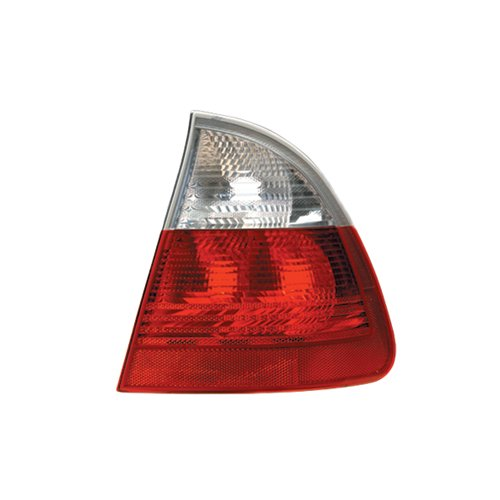 Wagon E46 (BMW 3 Serie E46 Wagon Tail light RIGHT Rear Lamp 99-)