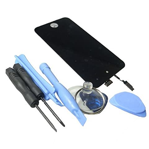 EPC iPod Touch 4th Gen Digitizer Touch Screen + LCD Display Pre-assembly (Ipod 4 Screen Glass)