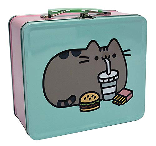 Pusheen Fast Food Lunch Box Standard