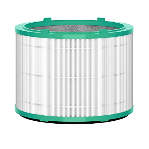 Dyson Desk Purifier Replacement Filter - 968125-03 Air Purifier Spare Filter