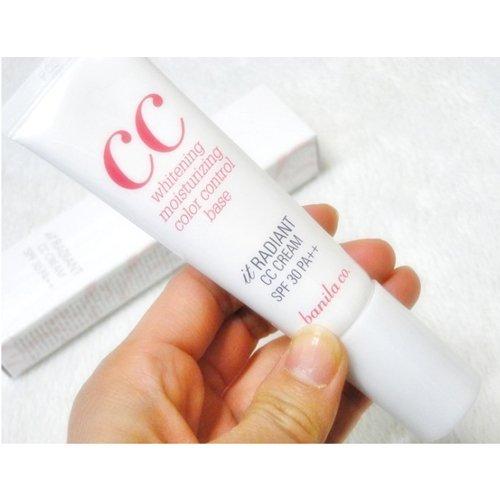 Banila Co It Radiant CC Cream SPF30 PA++ - 7