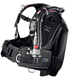 ScubaPro Ladyhawk Womens Scuba Diving BCD w/AIR2 (Small, Pink)