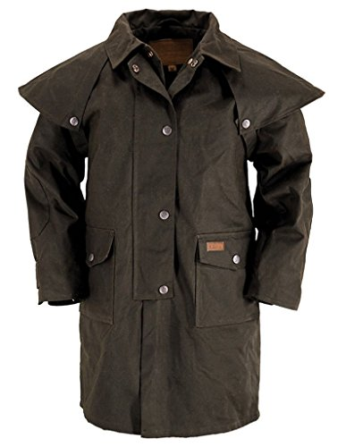 OUTBACK TRADING Youth Australian Duster XL