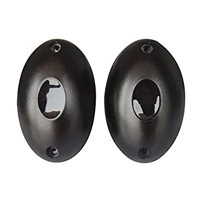 Active Half Egg Beam Photoelectric Motion Infrared Detecher IR Sensor Photo Eye Work with Alarm Host