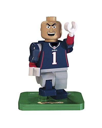 Patriots Mascot - 4