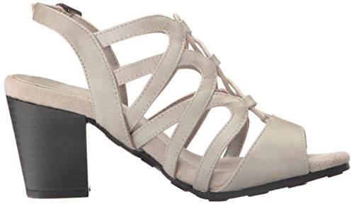 Sandale Grey Easy Kleid bewundern Cloud Street Womens Burnish I4qCwY4
