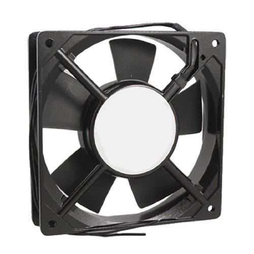 4 opinioni per Sodial®- Ventola di raffreddamento assiale con alloggiamento metallico, AC