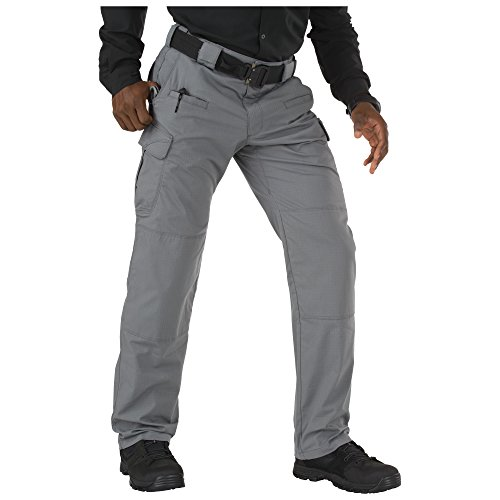 5.11 #74369 Men's Stryke EDC Pants w/ Flex-Tac, Storm, 36-34