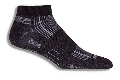 提出するパフ咽頭WRIGHTSOCK(靴擦れを起こさない2重構造の靴下)STRIDE (ストライド) Loタイプ(ロータイプ)靴擦れ防止 靴ムレ防止 ランニング サイクル トレイル マラソン[W0004]【正規品】