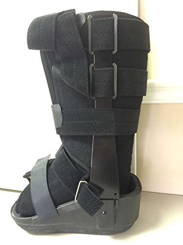 Steplite Easy Strider Ankle Walker Braces Low Height Medium Fla - Easy Strider Walker Braces
