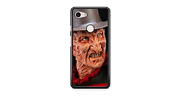 Inspired by Freddy Krueger Case for Google Pixel 3A 3 XL 3A XL 2 XL Case Halloween Horror Phone Cover M102