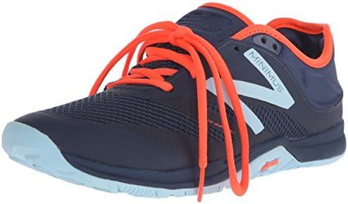 20v5 Minimus Training Shoe, Navy