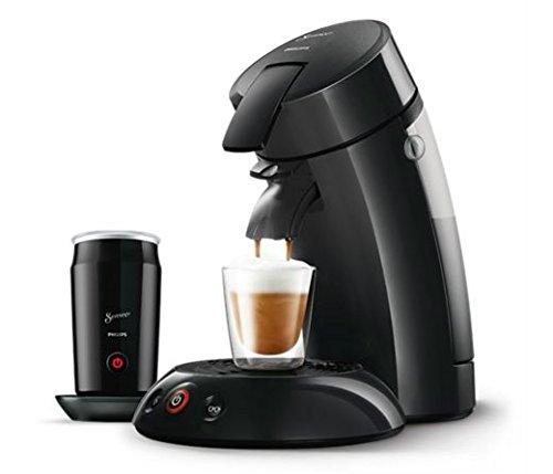 Philips Senseo HD7819 Independiente Máquina de café en ...